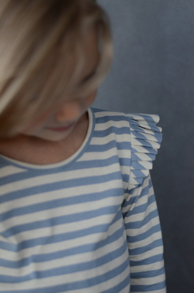 AW14 Sneak Peek – Kids On The Moon – SPACE TIME