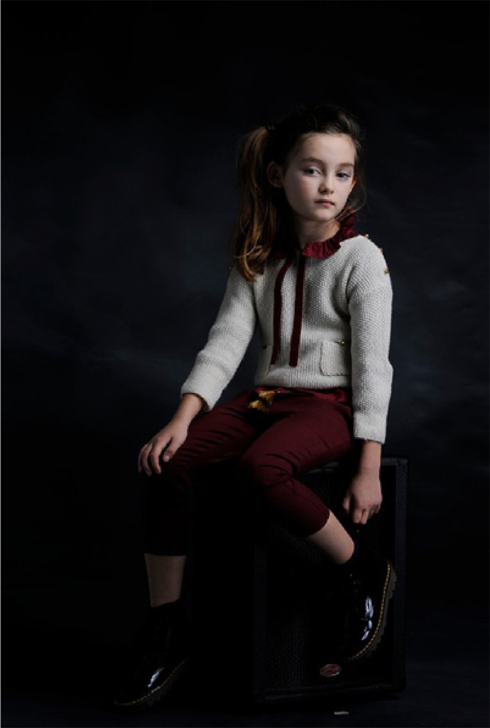 AW14 Sneak Peek – Louis Louise