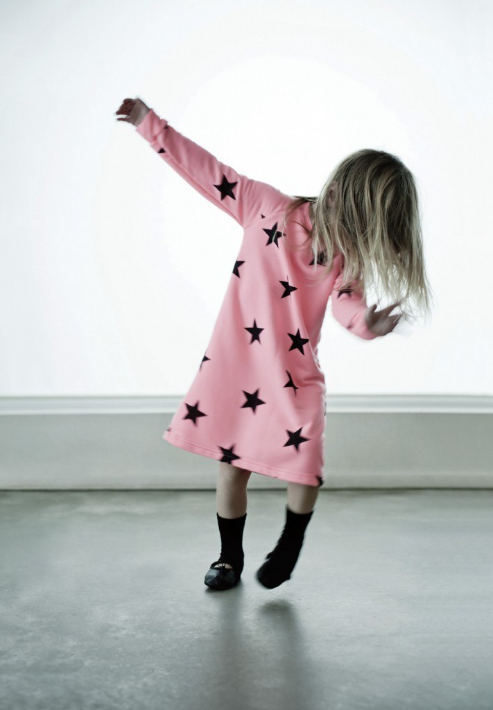 AW14 Sneak Peek – NUNUNU Baby