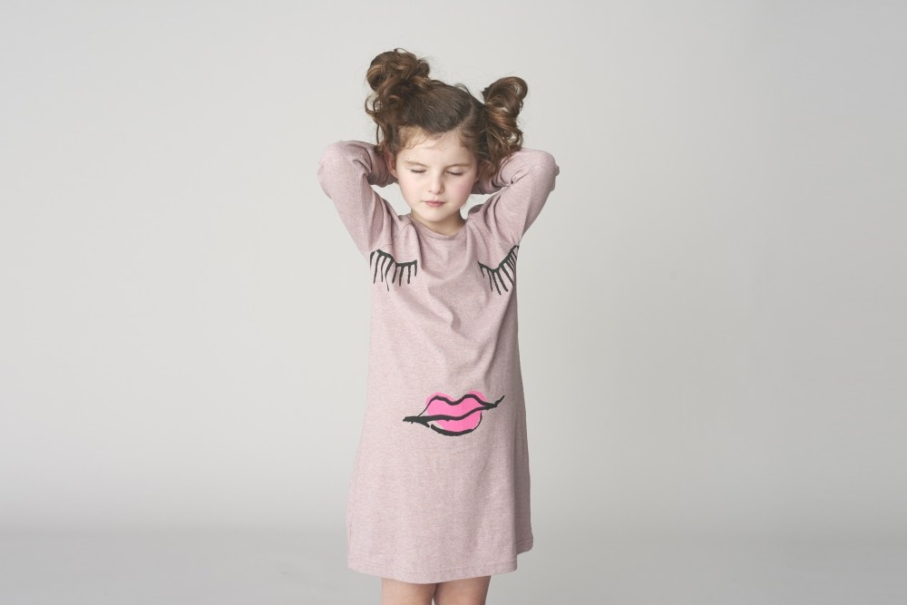 NOISE PR KIDS-537-080-104 Gabrielle Visage Simple 3
