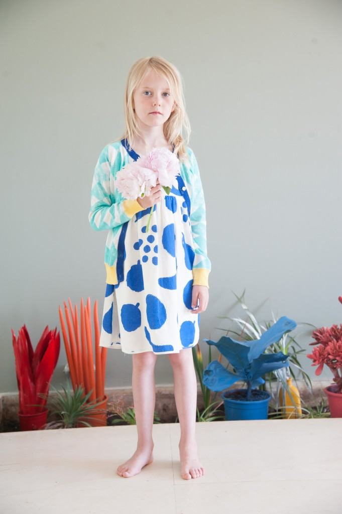 BOBO CHOSES LOOK SS16 31