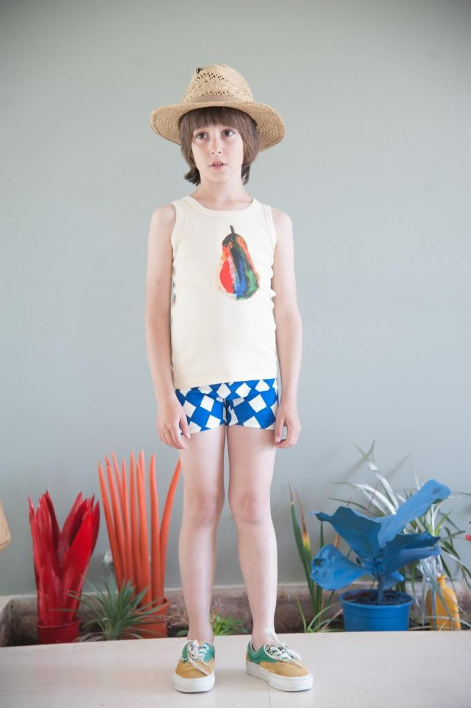 BOBO CHOSES LOOK SS16 41