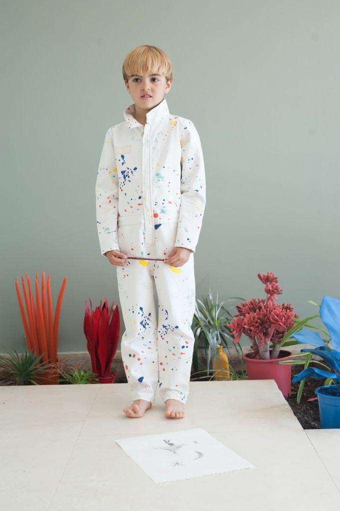 BOBO CHOSES LOOK SS16 74